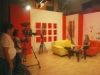 Entrevista a Emilio en el canal 9