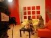 Entrevista en canal 9