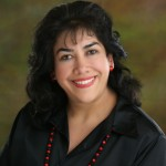 Mtra. Ana Irma Alracón Farfán
