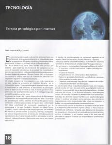 """Artículo publicado en la revista """"Aprehender"""""""