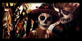 """Programa sobre """"El día de muertos en México"""""""