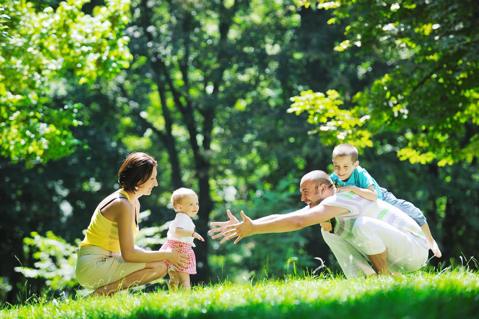 Hacia una crianza parental consciente