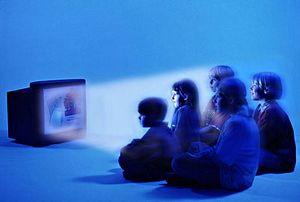 La televisión y nuestros hijos(as)