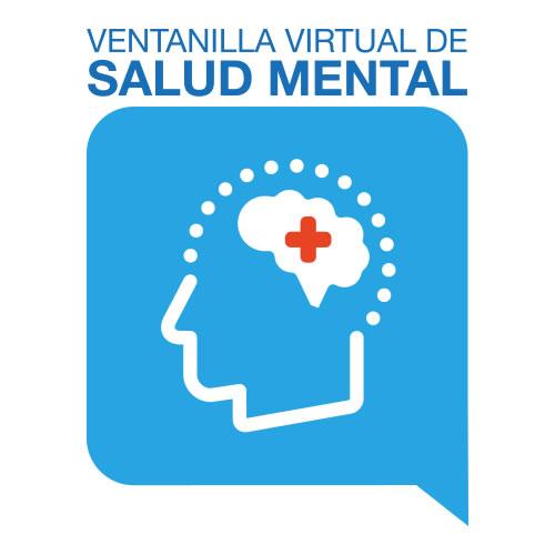 Ventanilla Virtual de Salud Mental