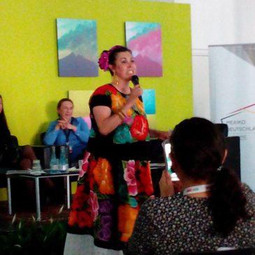 Taller sobre integración, interculturalidad y salud mental
