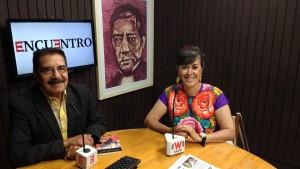 Encuentros-entrevista a Maria Teresa González Osorio