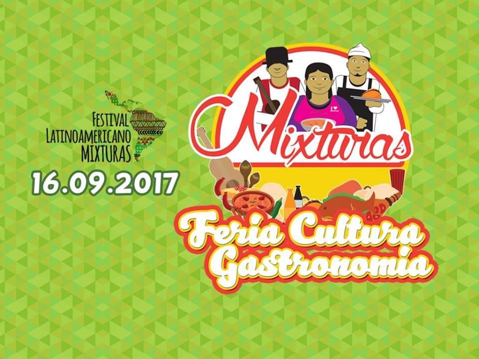 Festival Internacional MIXTURAS: Solidaridad con los migrantes sin papeles