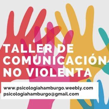 Taller de Comunicación no violenta, en Hamburgo