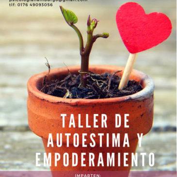 Taller: Autoestima y Empoderamiento