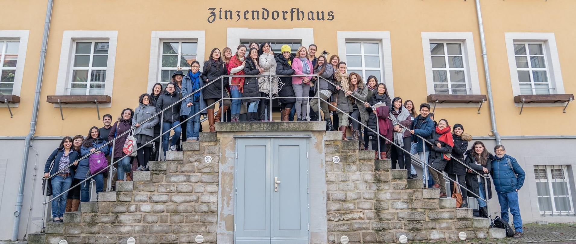 Seminario en Erfurt