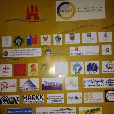 Ponencia en el Festival del Otoño  Latinomaericano