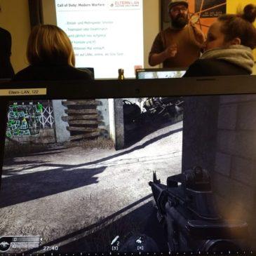 ¿Qué hacer ante el consumo de los videojuegos?