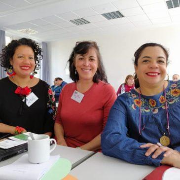 Seminario: Creando asociaciones para apoyarnos