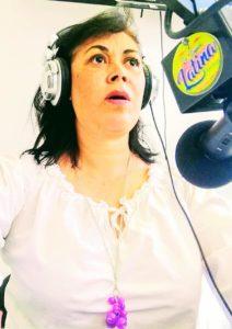 Charla radiofónica sobre la Dependencia emocional con la invitada María Teresa González Osorio, psicóloga & Coach
