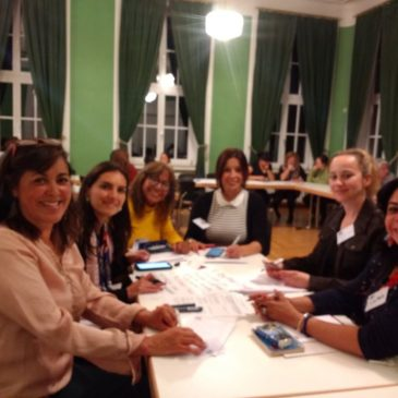 Prestaciones familiares y sociales en Hamburgo