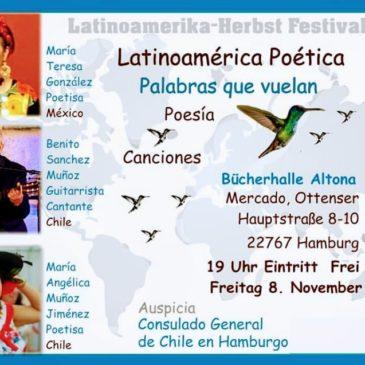 Latinoamérica Poética