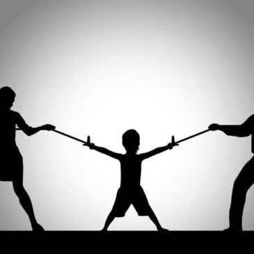 ¿Tienes el Síndrome de Alienación Parental?