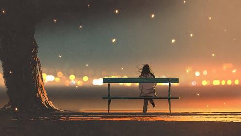 Aislamiento no significa sentirnos solos