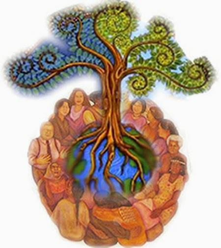 Sanar desde el corazón, el poder de las Constelaciones familiares