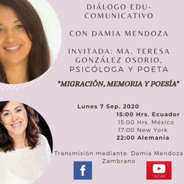 Diálogos edu-comunicativos