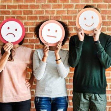 Consejos para saber expresar nuestras emociones