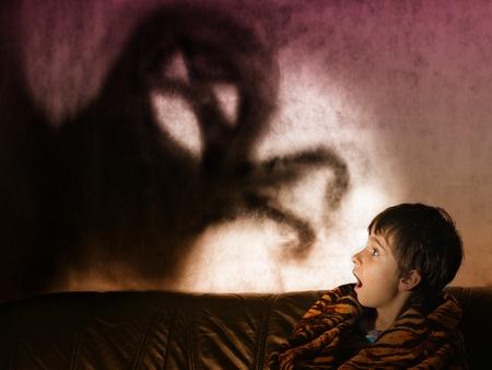 Los infantes y sus miedos ¿Cómo apoyarles?
