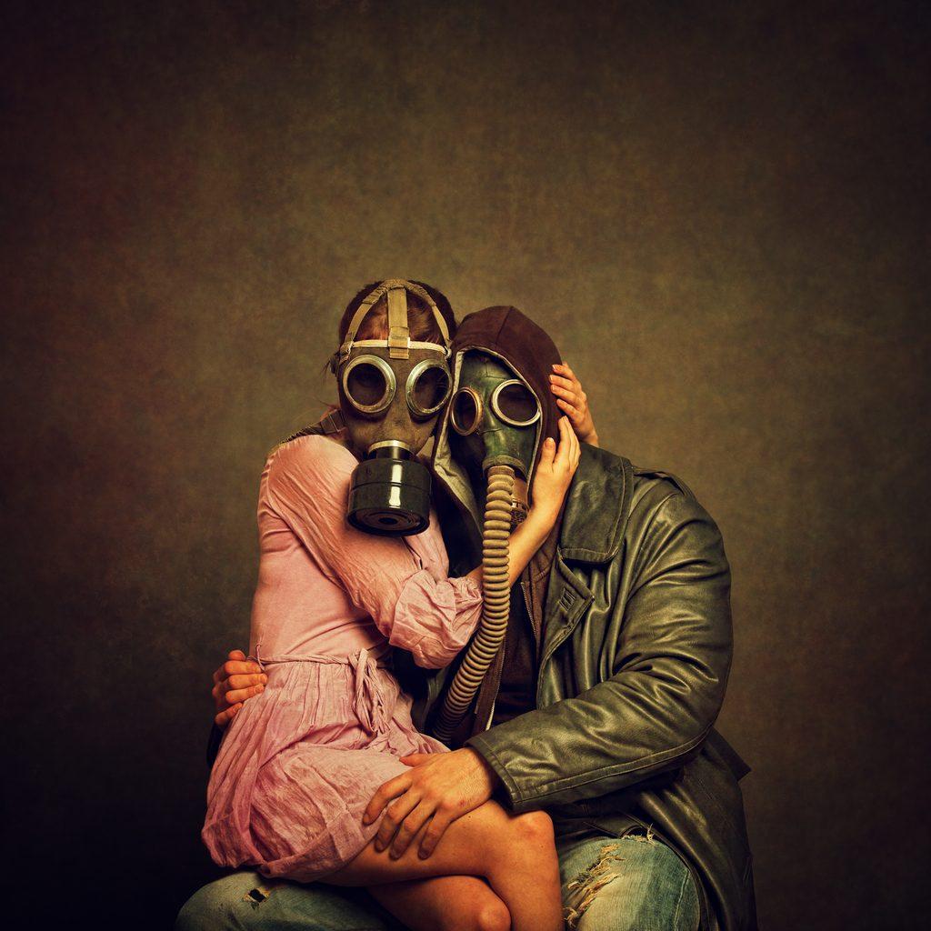 Mi relación es tóxica ¿Qué hago?