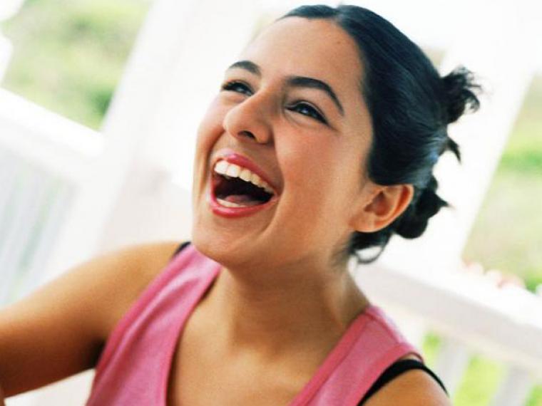 ¿Cómo te ayuda la risa en estos tiempos?