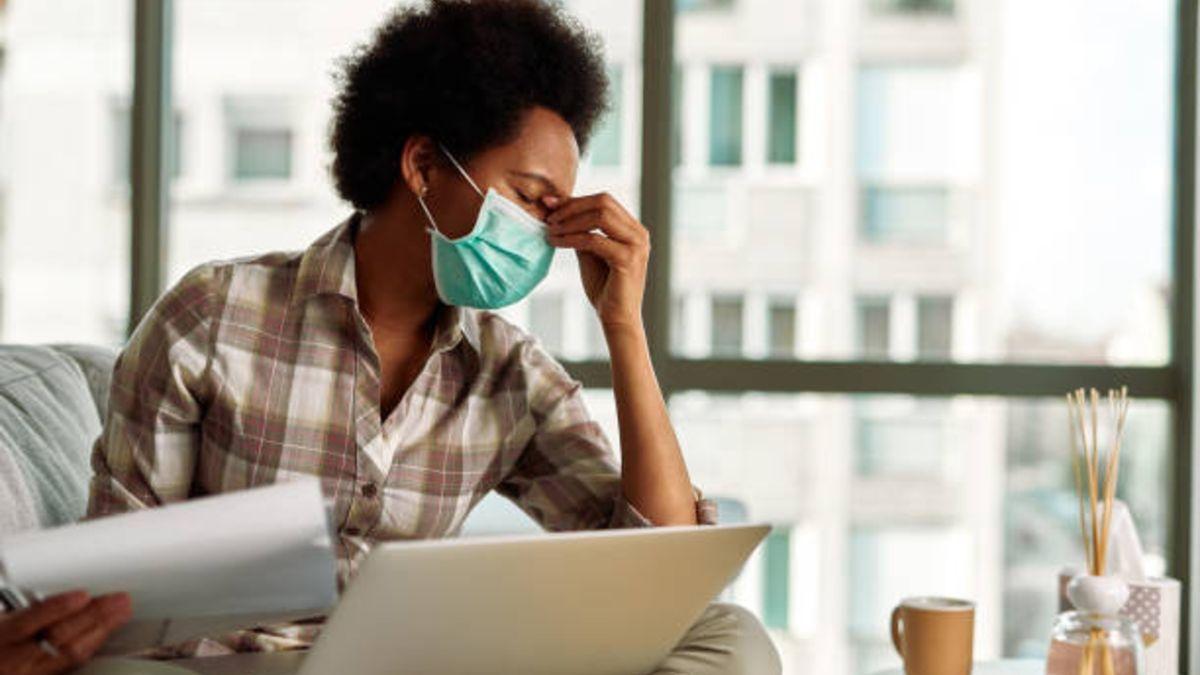 Fatiga por pandemia ¿Qué puedes hacer?